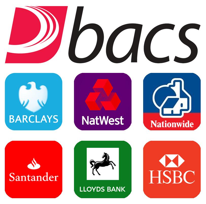 Banking logos