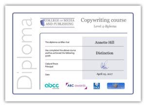 CMP diploma