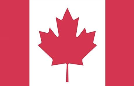 Canada fag