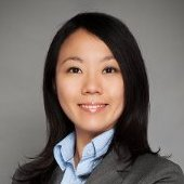 Distance learning course student, Cindy Zhou