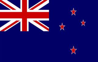 New Zeland flag