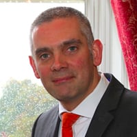 Tutor Andy Carter