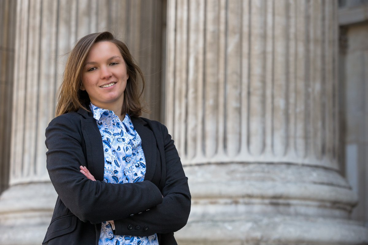 Catherine Rowland: CMP copywriting course graduate