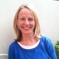 Tutor Justine Holman