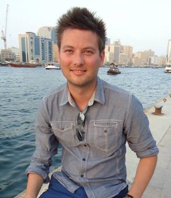 Louis Shackshaft: CMP sports journalism course graduate