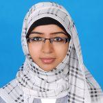 Shehnaz Jaffar: CMP financial journalism course graduate