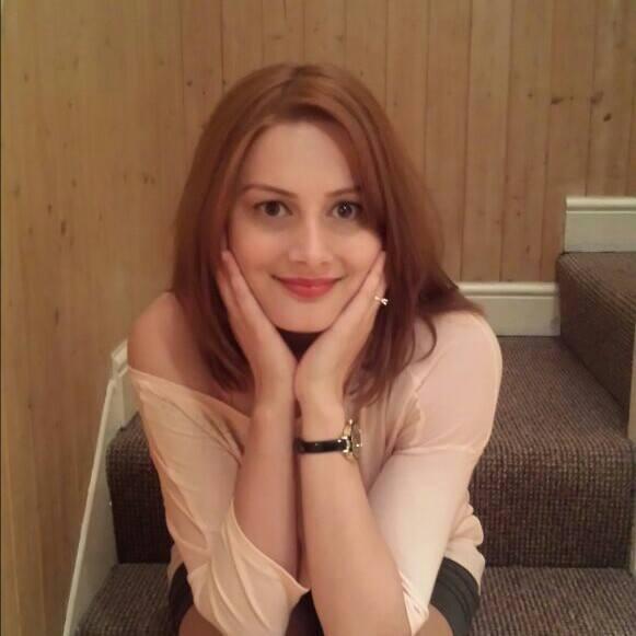 Teodora Grigorie: CMP copywriting course graduate