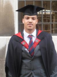 Andre Lampen: CMP copywriting course graduate