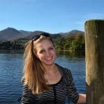 Elise Spicer: CMP business writing course graduate