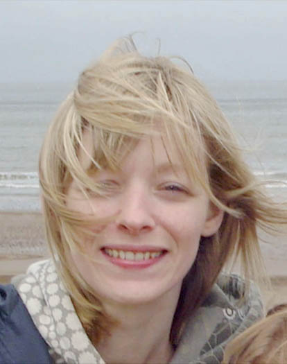 Jo Alexander: CMP proofreading course graduate