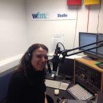 Sarah Cassidy: CMP radio journalism course graduate