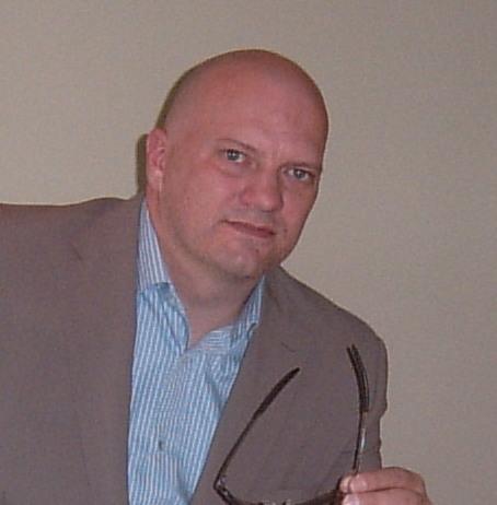 Stuart Littleford: CMP multimedia journalism course graduate