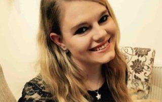 Taylor Clelland: CMP journalism course graduate
