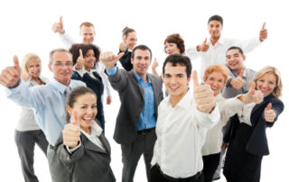 Online training courses for staff