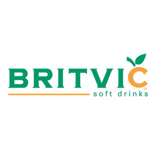 Online staff training client, Britvic