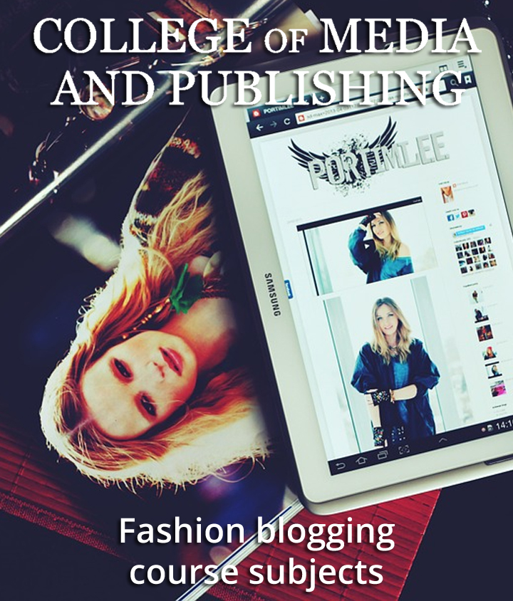 Free Online Fashion Journalism Courses