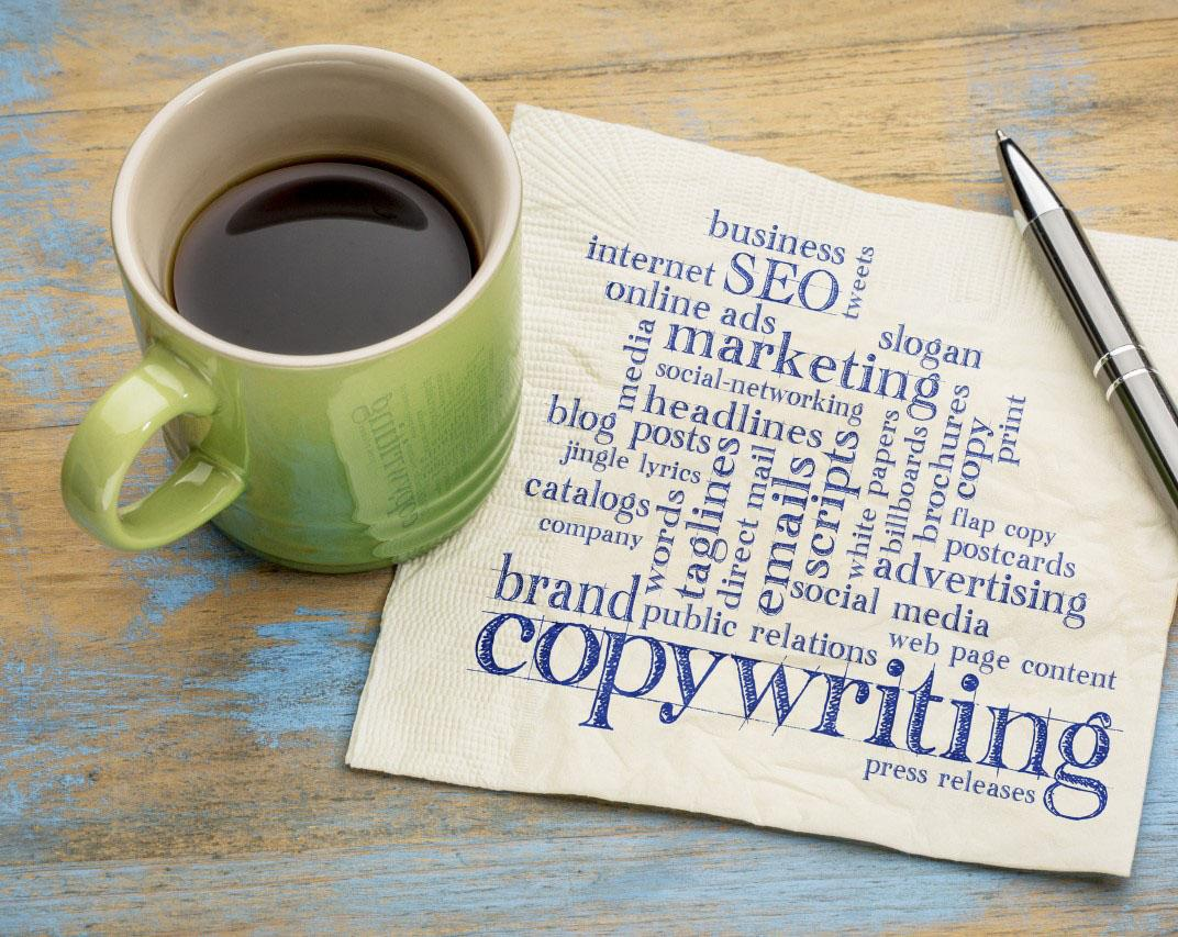 Copywriting course image