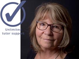 Shorthand course tutor: Hazel Morgan