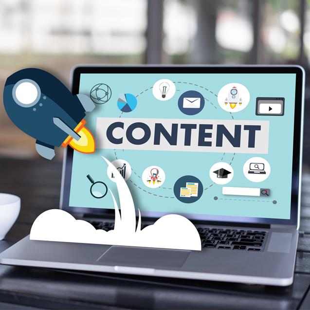 SEO content course