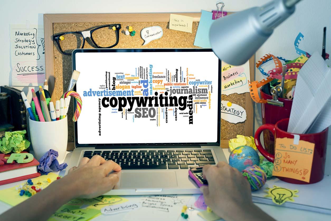 Online copywriting courses