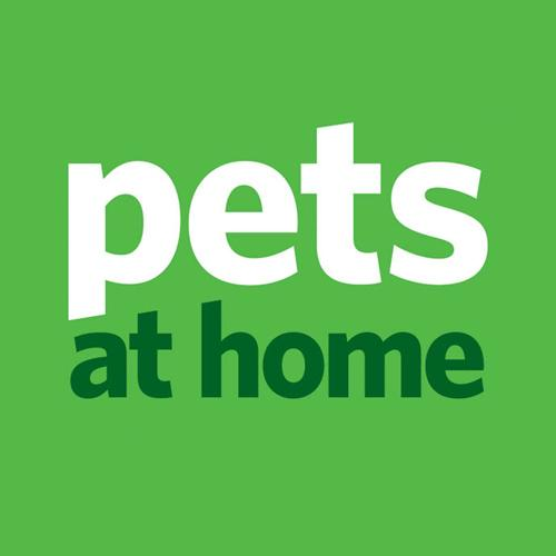 Distance learning courses client logo, Pets at home