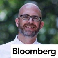 Alex works for Bloomberg
