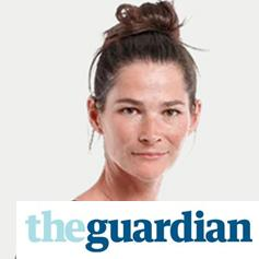 Jemima works for the Guardian