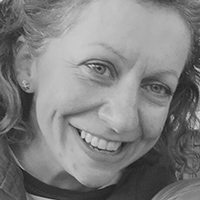 Tutor Lucy van Bijon