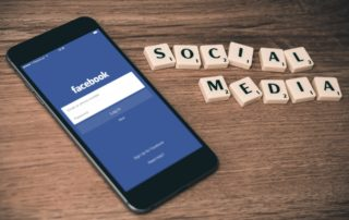 social media marketing course blog