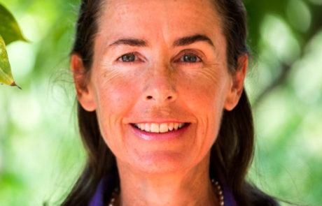 Tutor Rachel Finnegan